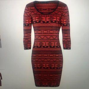 Peruvian Connection Berber Pima Cotton Dress S